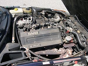 Saab H engine - Wikipedia, the free encyclopedia
