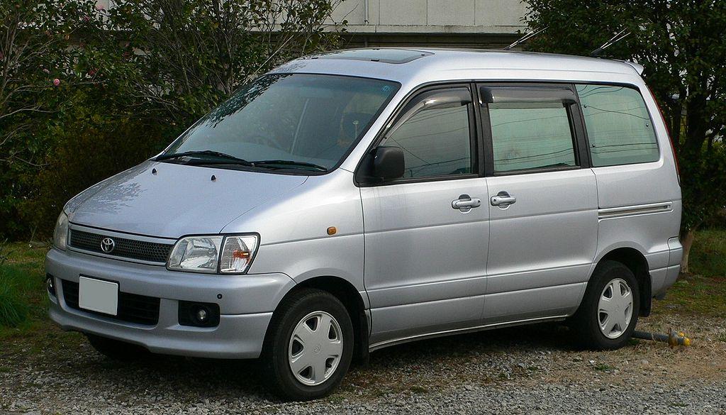 File:1996 Toyota Liteace-Noah 01.jpg - Wikimedia Commons