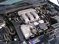 1998 Ford Taurus Engine (2160137628).jpg
