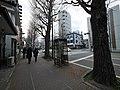 1 Chome Senninchō, Hachiōji-shi, Tōkyō-to 193-0835, Japan - panoramio (12).jpg