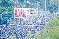 1 de Mayo 1983 finales de la Dictadura.jpg