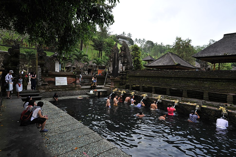 1 tirtha empul temple