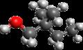 2,2-dimethylbutan-1-ol-3D-balls.png