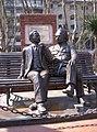 2. Albert Einstein y Carlos Vaz Ferreira.JPG