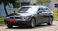 2002-2005 BMW 735Li (E66) in Cyberjaya, Malaysia (01).jpg