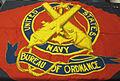 2004-59-1 Flag, USN Bureau of Ordnance (4909863147).jpg