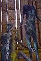 2005-05-01 - Ireland - Dublin - St Stephen's Green - Famine Memorial 4887806354.jpg
