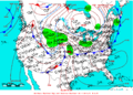 2005-05-12 Surface Weather Map NOAA.png