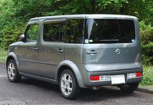 Japan used Nissan Cube BZ11 Hatchback 2002 for Sale-2644823  |2002 Nissan Cube