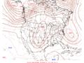 2006-04-29 500-Millibar Height Contour Map NOAA.png