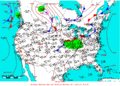 2006-07-11 Surface Weather Map NOAA.png