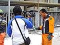2008년 중앙119구조단 중국 쓰촨성 대지진 국제 출동(四川省 大地震, 사천성 대지진) SSL27138.JPG