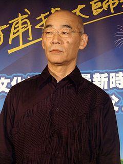 Yoshiyuki Tomino Japanese mecha anime creator, animator, songwriter, director, screenwriter and novelist