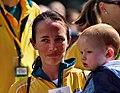 2008 Australian Olympic team 017- Sarah Ewart.jpg