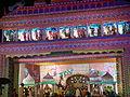 2009 Shri Shyam Bhajan Amritvarsha Hyderabad27.JPG