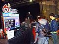 2010 Click Awards Sina MicroBlog Live.jpg