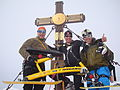 2010 Snowbike Grossglockern frist descent.JPG
