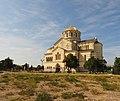 2012-09-17 Собор св. Владимира в Херсонесе Таврическом.jpg