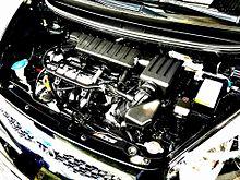 2017 Kia Picanto 1 25 Litre Ka Ii Engine