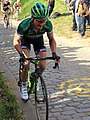 2012 Ronde van Vlaanderen, Thomas Voeckler 3 (6892169336).jpg