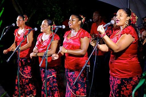 Trinidad and Tobago Parang
