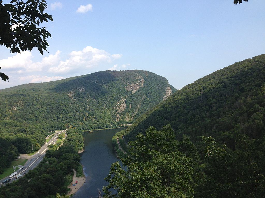 delaware water gap dating Delaware water gap  changes to the reservation that occur prior to the start/ check in date will incur a non refundable fee of $500 changes.