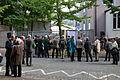 2013-09-15 Gedenktafel Neue Synagoge Hannover (03).JPG