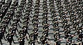 2013.10.1 건군 제65주년 국군의 날 행사 The celebration ceremony for the 65th Anniversary of ROK Armed Forces (10078384383).jpg