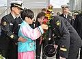 2013. 10. 러시아 태평양함대 함정 방문행사 Republic of Korea Navy (10455409044).jpg