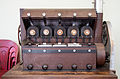 2013 Antique sample roasting machine Vits Munchen.jpg