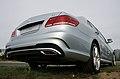 2013 Mercedes-Benz E250 (9685443505).jpg