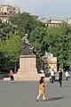 2014 Erywań, Pomnik Aleksandra Spendiariana (02).jpg