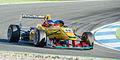 2014 F3 HockenheimringII Tatiana Calderon by 2eight DSC7552.jpg