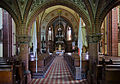 2014 Jaszkowa Dolna, kościół św. Jana Chrzciciela 11.JPG