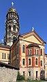 2014 Nowy Aton, Monaster Nowy Athos (22).jpg