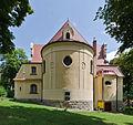 2014 Polanica-Zdrój, kościół Wniebowzięcia NMP 16.JPG