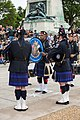 2014 Police Week Pipe & Drum Competition (14168990646).jpg