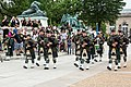 2014 Police Week Pipe & Drum Competition (14189567712).jpg