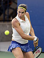 2014 US Open (Tennis) - Tournament - Ajla Tomljanovic (14948238927).jpg