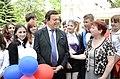2015-05-28. Последний звонок в 47 школе Донецка 192.jpg