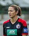 2015-09-13 1.FFC Frankfurt vs 1.FFC Turbine Potsdam Bianca Schmidt 003.jpg