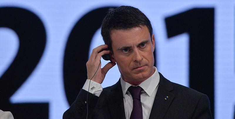 File:2015-12 Manuel Valls SPD Bundesparteitag by Olaf Kosinsky-2.jpg
