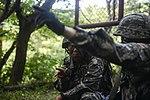 2015.9.10. 해병대 1사단-분대급 전장 리더십훈련 10th Sep. 2015. ROK 1st Marine Division - squad war leadership trainning (21607327261).jpg