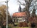 20150317110DR.JPG Dittmannsdorf (Reinsberg) Pfarrhaus Dorfkirche.jpg