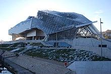 O Musée des Confluences