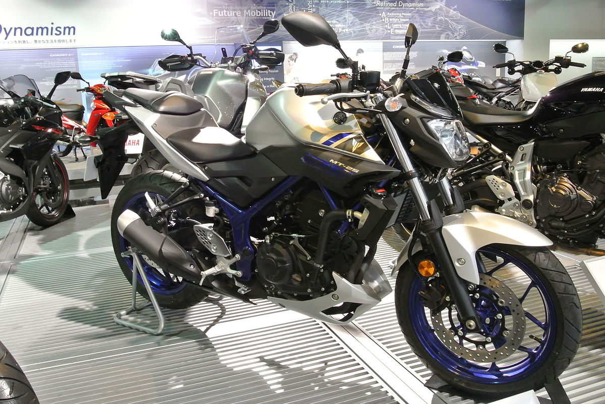 Mt  Yamaha Indonesia