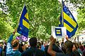 2017.05.03 -LicenseToDiscriminate Protest, Washington, DC USA 4445 (33594430694).jpg