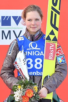 20170205 Ski Jumping World Cup Ladies Hinzenbach 8919.jpg