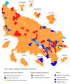2017 assembly elections by alliance UP.png