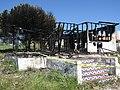 2018-03-21 Burnt out and Derelict Office Reception Urbanização Jacarandá (3).JPG